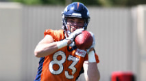 Offenses that Favor & Hurt Tight Ends (Fantasy Football) photo