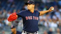 Fantasy Baseball Two-Start Pitchers: 8/12-8/18 photo