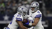 Positive Touchdown Regression Candidates (2019 Fantasy Football) photo