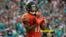WR3s With WR1 Potential (2019 Fantasy Football) photo
