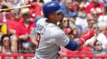 Statcast Risers & Fallers: Week 21 (Fantasy Baseball) photo