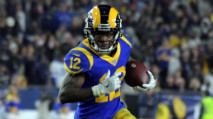 Bobby Sylvester's Wide Receivers Rankings and Notes (Fantasy Football) photo