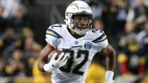 7 Players who could be 2020 1st round fantasy football picks photo