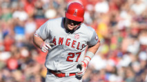 The Top 18 Stats That Make Mike Trout Great photo