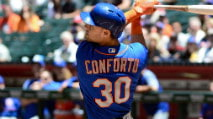 FantasyDraft MLB Lineup Advice: Friday (8/23)