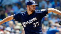 Fantasy Baseball Pitching Streamers: Week 22 photo