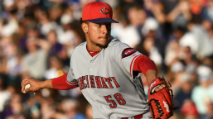 DraftKings MLB Lineup Advice: Tuesday (8/27) photo