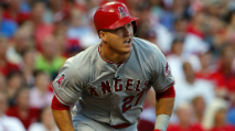 Mike Trout to Stay Raking with the Angels in 2020