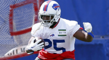 What Does LeSean McCoy's Signing Mean for Damien Williams's & Darwin Thompson's Fantasy Football Value? photo