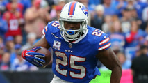 FantasyPros Football Podcast: Waiver Wire Pickups: Week 1 photo