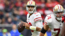 DraftKings NFL Cash Lineup Advice: Week 1 photo