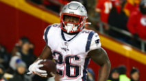 Running Back Roundup: Week 1 (Fantasy Football) photo