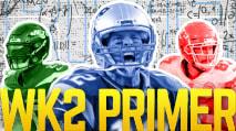 The Primer: Week 2 Edition (2019 Fantasy Football) photo