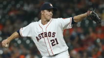 DraftKings MLB Lineup Advice: Saturday (9/14)