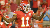 FantasyPros Football Podcast: Waiver Wire Pickups: Week 3 + Chiefs WRs to Target