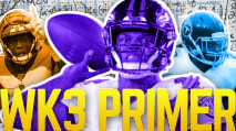 The Primer: Week 3 Edition (2019 Fantasy Football)