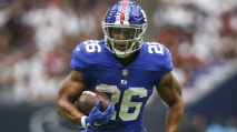 FantasyPros Football Podcast: Week 3 Rapid Reaction + Saquon's Injury Impact