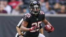 Weekend Waiver Wire Stashes (Week 6 Fantasy Football) photo