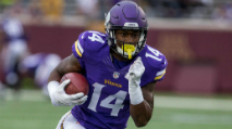 FantasyPros Football Podcast: Week 6 Rapid Reaction + Stefon Diggs Bounces Back