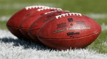 Fantasy Football Roster Renovation (Week 8)
