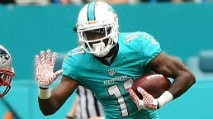 DeVante Parker: Priority Waiver Wire Pickup for Week 8 (Fantasy Football)