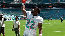 Mark Walton: Priority Waiver Wire Pickup for Week 8 (Fantasy Football)