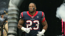 DraftKings NFL Lineup Advice: Week 8 (Full Slate) photo