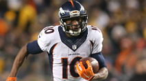 Emmanuel Sanders Traded to San Francisco 49ers Fantasy Football Impact