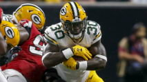 Running Back Handcuff Rankings: Week 9 (2019 Fantasy Football) photo