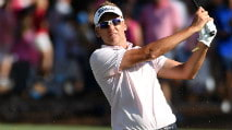 PGA Preview: WGC-HSBC Champions