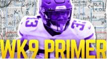 The Primer: Week 9 Edition (2019 Fantasy Football)