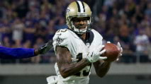 Weekend Waiver Wire Stashes (Week 9 Fantasy Football)