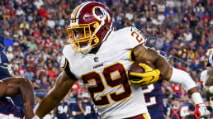 Derrius Guice: Waiver Wire Add & Stash for Week 10 (Fantasy Football) photo