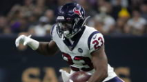 Running Back Roundup: Week 10 (2019 Fantasy Football) photo