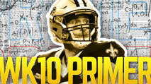 The Primer: Week 10 Edition (2019 Fantasy Football)