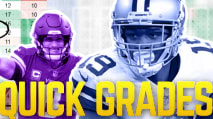 Quick Grades Week 10 (Fantasy Football Start or Sit Advice) photo