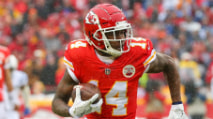 DraftKings NFL Cash Game Lineup Advice