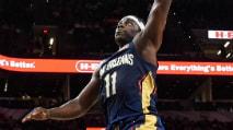 DraftKings NBA Lineup Advice: Saturday (11/9)
