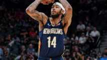 DraftKings NBA Lineup Advice: Monday (11/11)