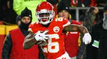 Week 10 Running Back Snap Count Analysis (2019 Fantasy Football) photo