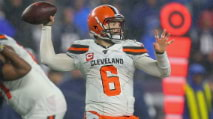 Fantasy Football Week 10: By The Numbers photo