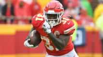 Running Back Handcuff Rankings: Week 12 (2019 Fantasy Football) photo