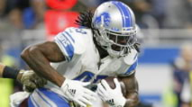 Bo Scarbrough: Priority Waiver Wire Pickup for Week 12 (2019)