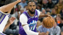 Fantasy Basketball Buy & Sell: Week 5 photo