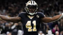 DraftKings Projected Ownership: Week 12 (2019)