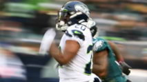 Rashaad Penny: Priority Waiver Wire Target for Week 13 photo