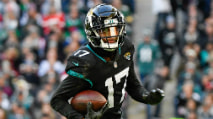 Players to Be Thankful for in 2019 (Fantasy Football) photo