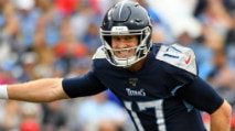 Weekend Waiver Wire Stashes (Week 13 Fantasy Football)