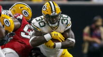 Running Back Handcuff Rankings: Week 14 (2019 Fantasy Football) photo