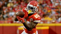 Darwin Thompson: Pick Up This Potential League-Winner (Fantasy Football) photo